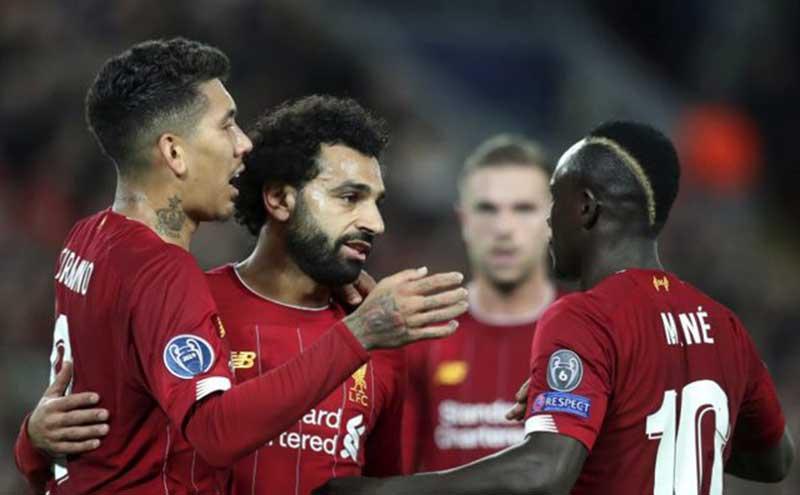 Liverpool vs Atletico Madrid: Anfield Selalu Horor bagi Klub Spanyol