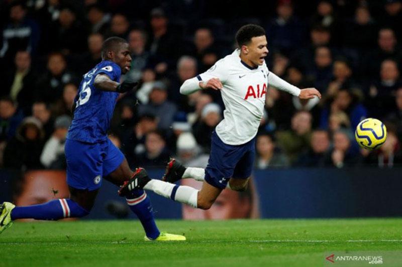 Mourinho Yakin Dele Alli Akan Bertahan di Spurs