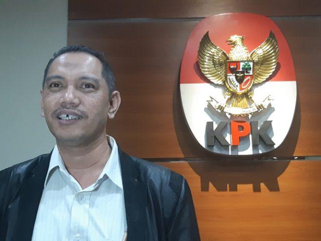 Giliran KPK Klarifikasi soal Usulan Yasonna Koruptor Dibebaskan