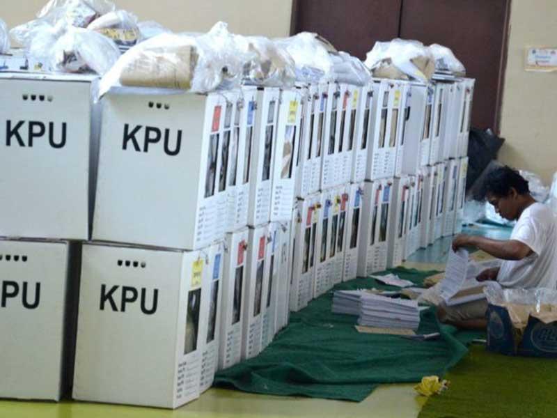 Pilihan KPU atas Putusan MK, Pisahkan Pemilu Nasional-Daerah