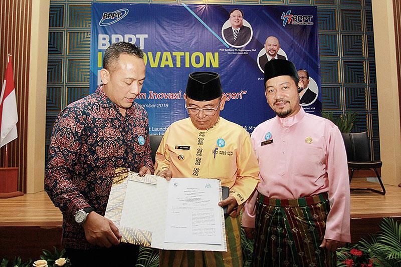 PTPN V Akan Membangun Kebun dan Pabrik Kelapa Sawit