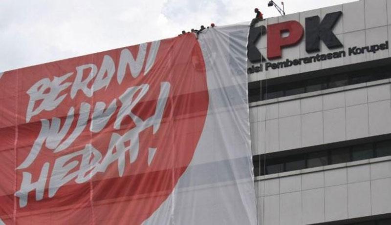 KPK Jadwalkan Periksa Lima Saksi dari Pihak Swasta