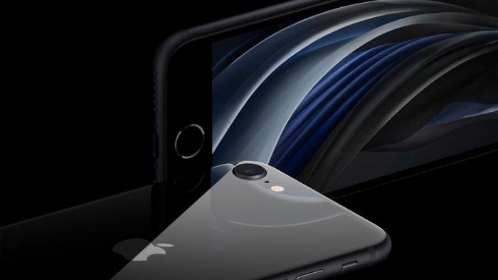 Makin Terjawab IPhone SE 2020 Adalah IPhone 8 yang Diperbarui?