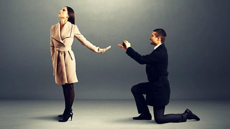 6 Cara Halus Menolak Cinta Orang Lain tanpa Menyakiti