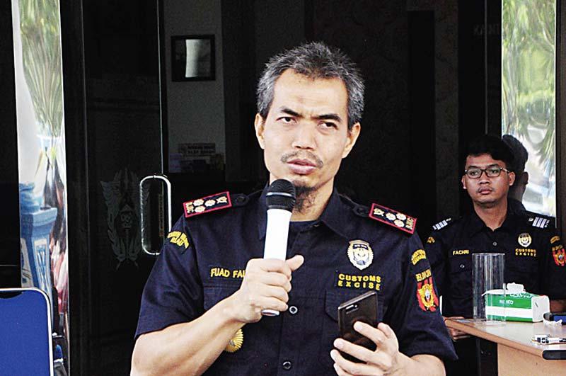 Oknum Polisi Diduga Penyeludup 10 Kg Sabu