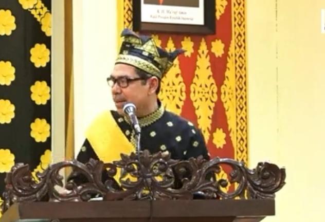 Punya Chemistry dengan Presiden Jadi Alasan LAMR Dukung Listyo Kapolri