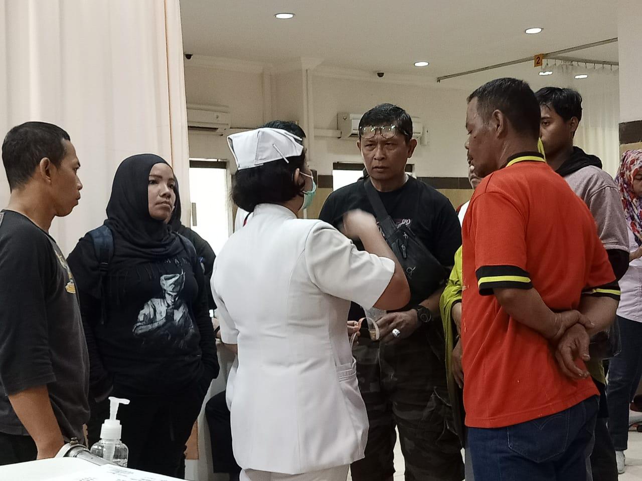 Amputasi Adang Prestasi Reni, Atlet Riau Peraih Emas