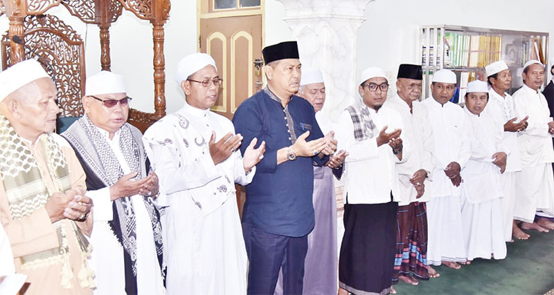 Pemkab Inhil Targetkan 236 Hafiz dalam Dua Tahun