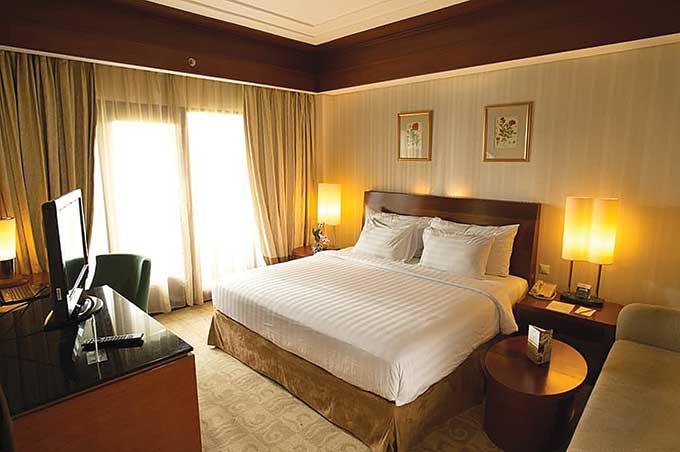 Labersa Hotel Tawarkan Promo JEJU-NI
