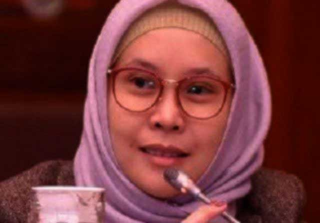 Politikus PDIP Riezky Aprilia Klaim Tak Tahu Soal PAW Harun Masiku