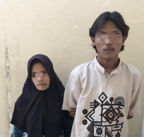 Di Inhu, Suami Istri Bunuh Nenek 78 Tahun