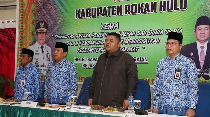 DPRD Dorong Maksimalkan Pelaksanaan Perda TJSP