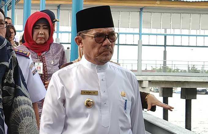 Sebut Riau Masa Depan Indonesia