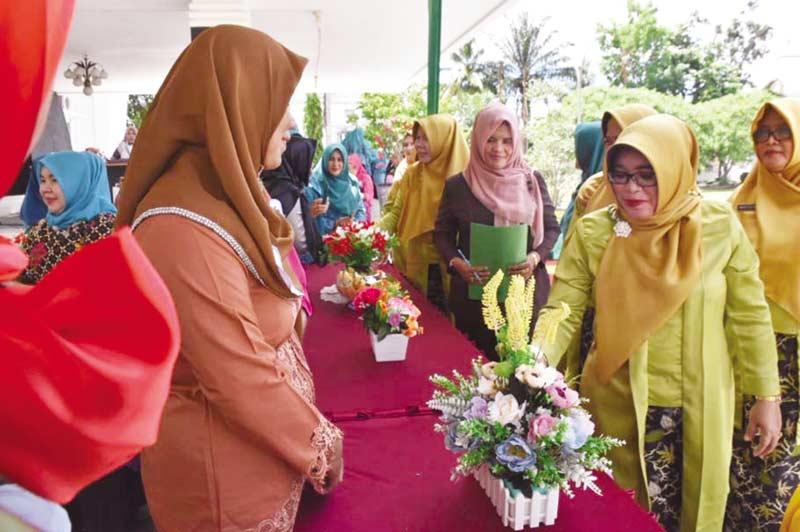Jadikan Semangat Juang Kartini Kebangkitan Perempuan