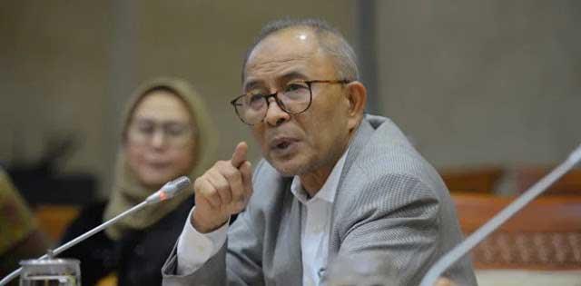 Politisi PKS Sentil Pengamanan Pelantikan Presiden Berlebihan
