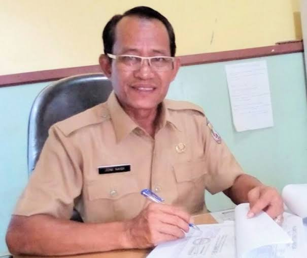 Disdukcapil Pelalawan Tutup Pelayanan Dokumen Kependudukan