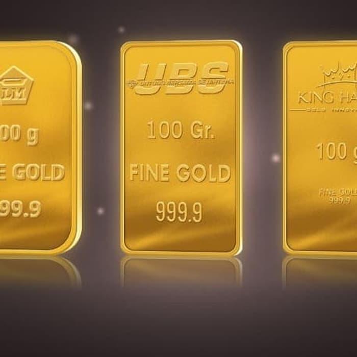 Investasi Emas Bisa Dibeli Seharga Gorengan, Mau Tahu Caranya?