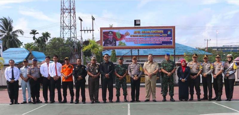 Operasi Ketupat 2019 Miliki Karakteristik Lebih Khas