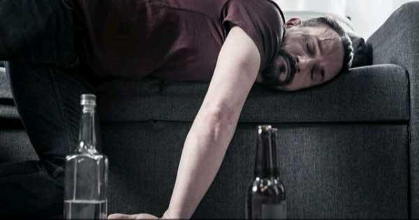 Suka Minum Alkohol, Berisiko pada Fungsi Hati
