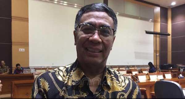 Ketua MPR dari Gerindra, Ketua DPR PDIP, Jika Terjadi akan Indah