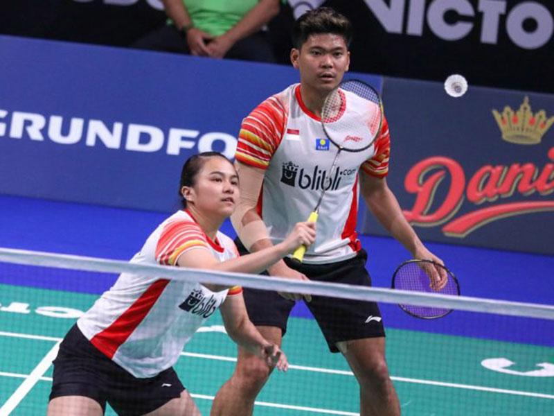 Praveen/Melati Bertekad Jadi Juara