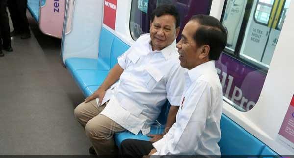 Megawati Kemungkinan Diajak dalam Pertemuan Lajutan Joowi-Prabowo