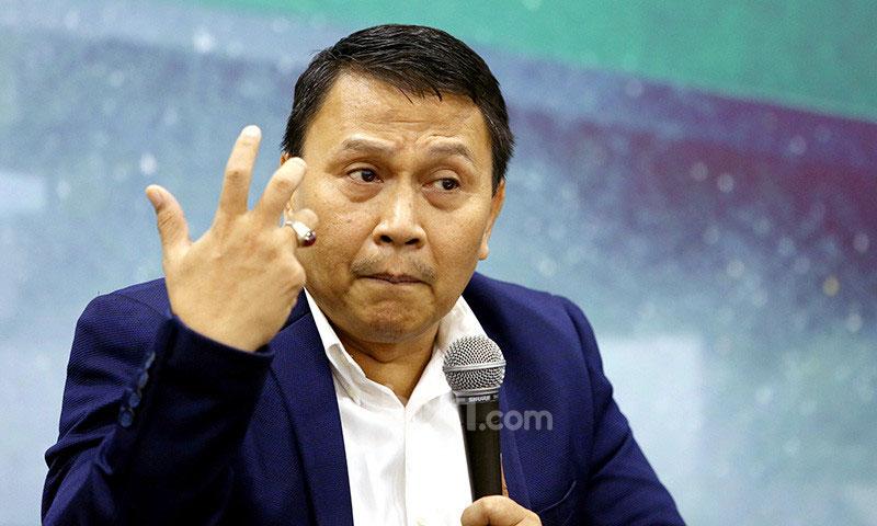 Ombudsman Harus Optimal Mengawasi Maladministrasi