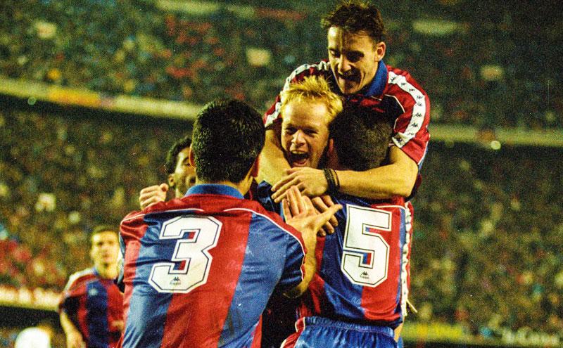Koeman Datang dan Harus Merayu Messi agar Bertahan