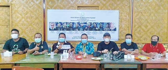 HIPKA Riau Bahas Peluang Usaha di Masa Pandemi
