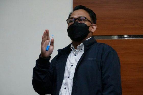 KPK Masih Mencari Oknum Mengaku Pegawai KPK Terima Uang Dari Mursini