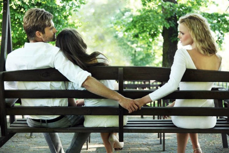 Waspadai 5 Tipe Perselingkuhan