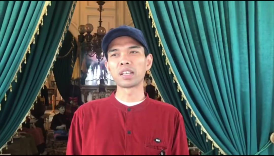 Istana Siak Kembali Dibuka, UAS Sampaikan Pesan Ini