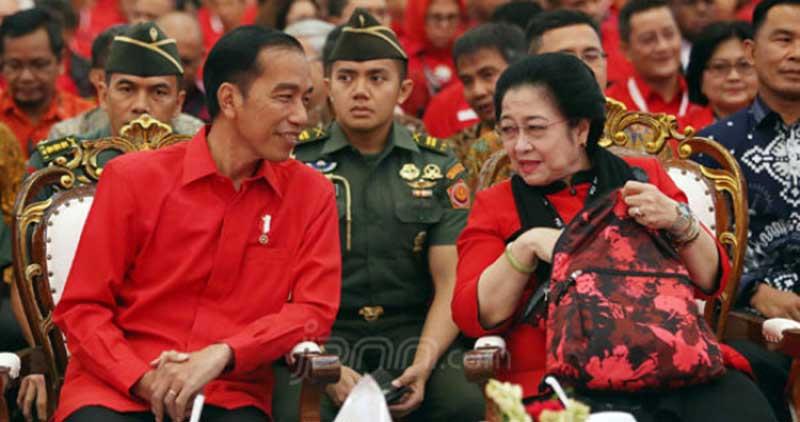 Pak Jokowi Berduka dalam Situasi Tak Mudah
