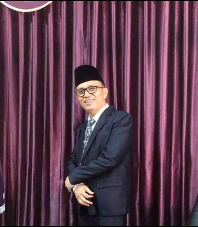 Hari Ini, Hairunas Rajab Dilantik Jadi Rektor UIN Suska Riau