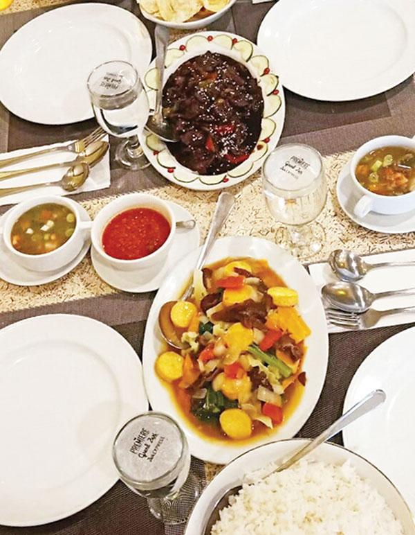 Grand Zuri Tawarkan Paket Halalbihalal