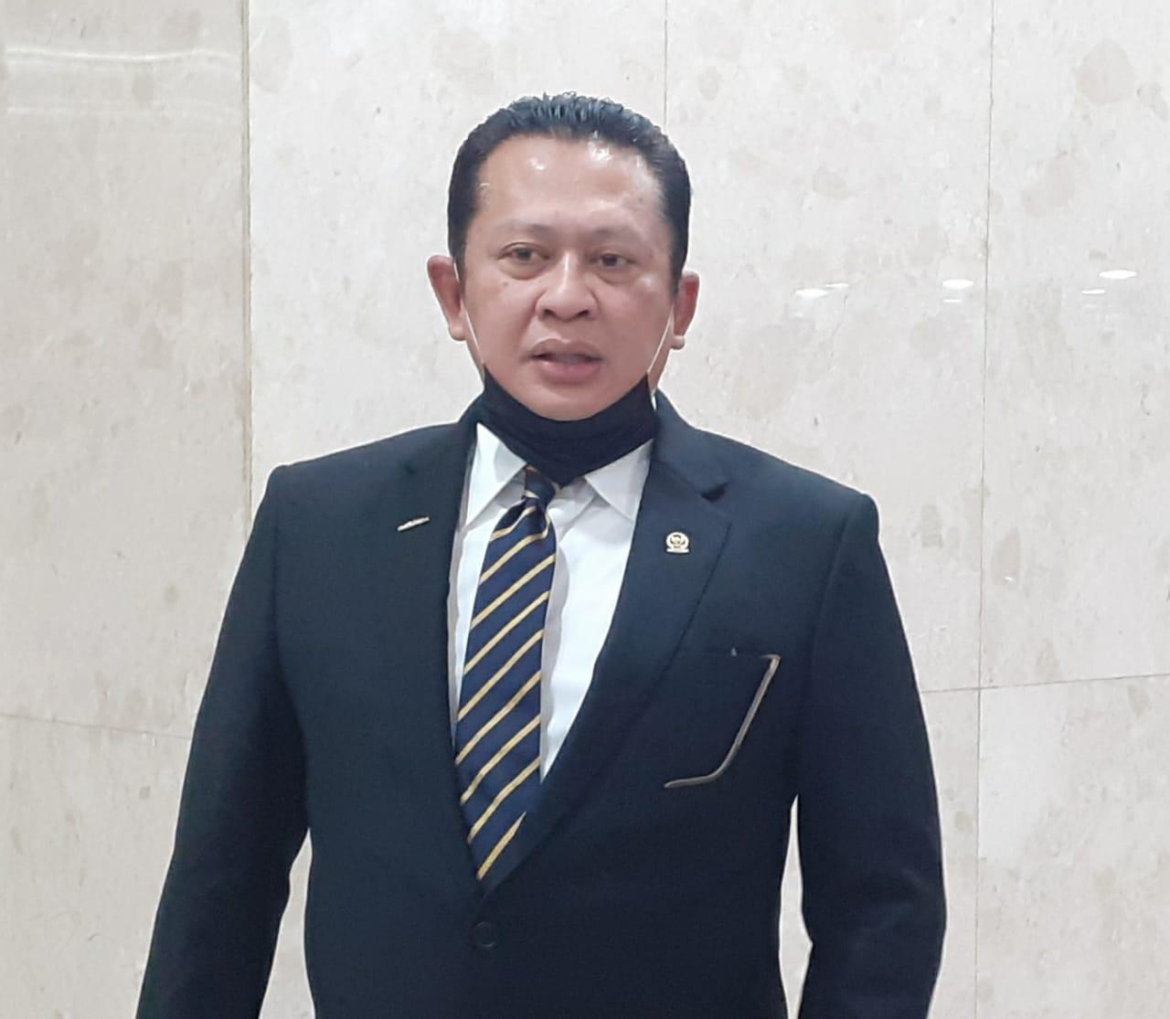 MPR Dorong Pemerintah Perketat Penerapan Protokol Kesehatan