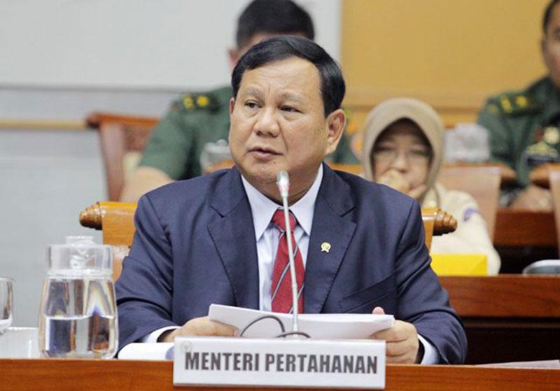 Sebulan di Kemenhan, Prabowo dan Mas Treng Jawab Keraguan Publik