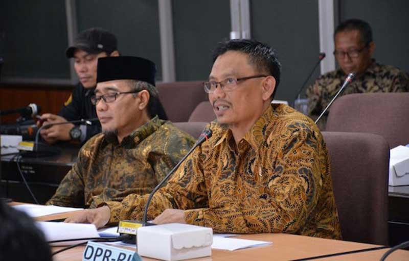Komisi X Sesalkan Sikap Ganjar Ancam Menutup Sekolah Muhammadiyah