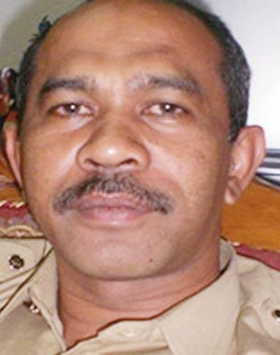 Empat Pejabat Ikuti Seleksi Tahap Akhir Jabatan Inspektur