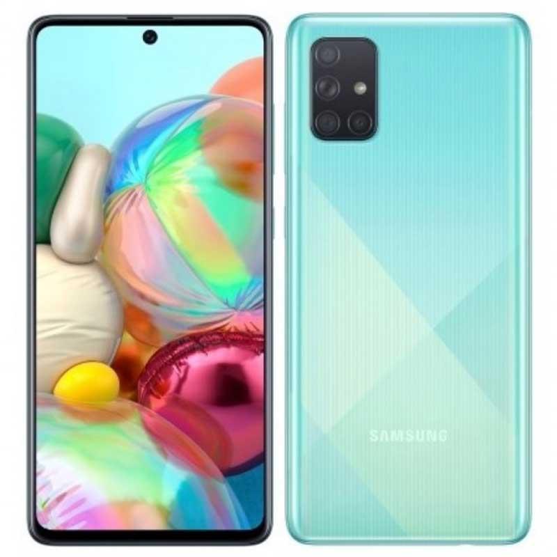 Ini Smartphone Samsung Galaxy A51 dan A71 Terbaru