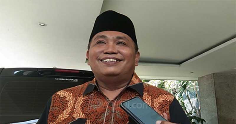 Arief: Kok Pakai SARA Segala, Bang Ruhut