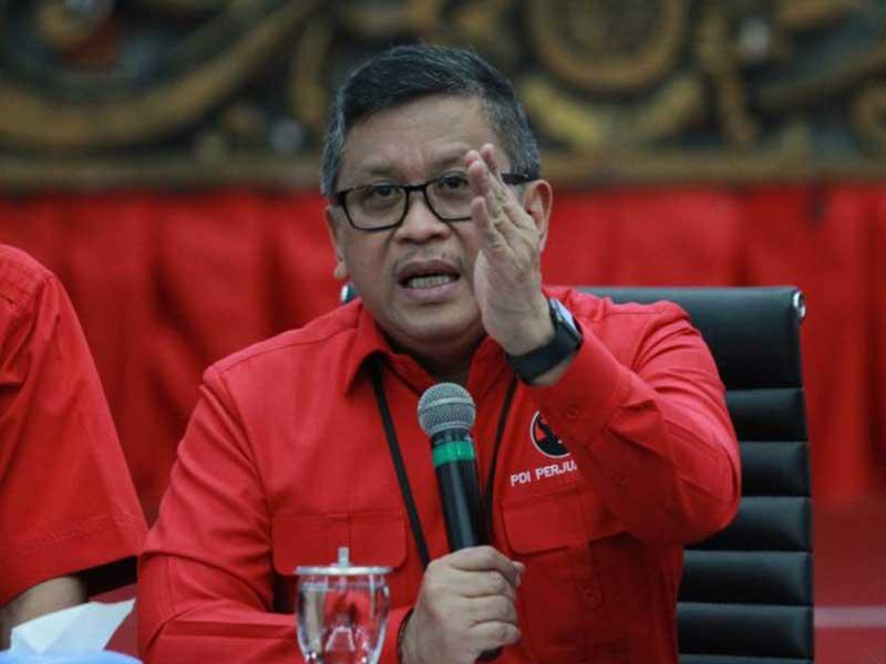 PDIP Lebih Setuju Koruptor Dimiskinkan