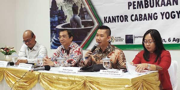 Lirik Investor Potensial di Jogjakarta