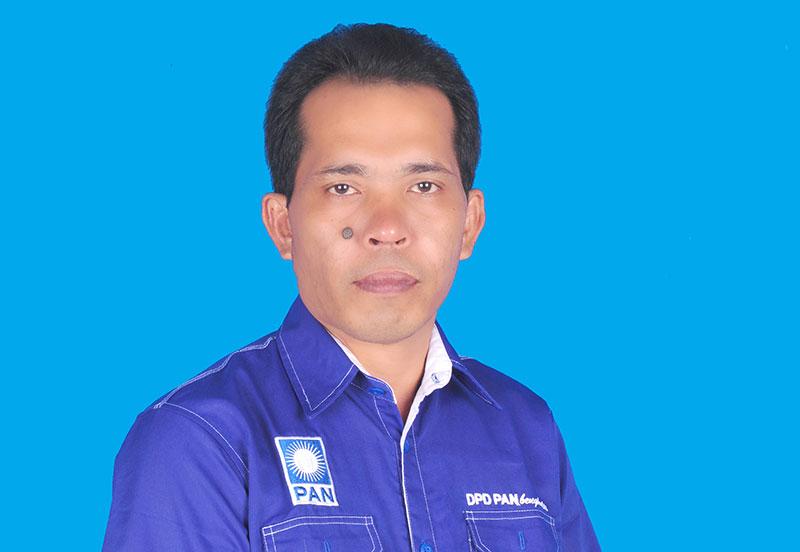 Pekan Depan Penjaringan Balon, DPD PAN  Bentuk Tim Pilkada