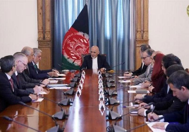 Jalan Terang Perdamaian Amerika Serikat dan Taliban