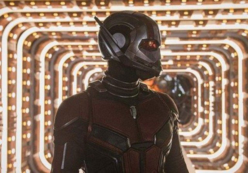 Marvel Studios Pastikan Garap Ant-Man 3