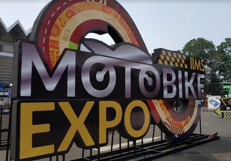 IIMS Motobike Expo 2019 Klaim Bukukan Transaksi Rp11 Miliar