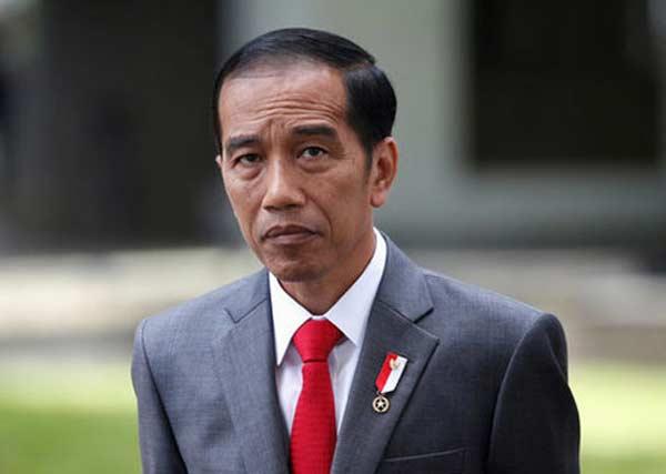 Penantang Jokowi Masih Gelap