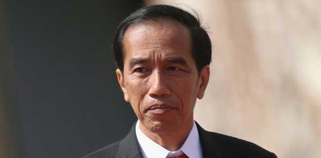 Jokowi Kecewa Usulan Presiden Tiga Periode