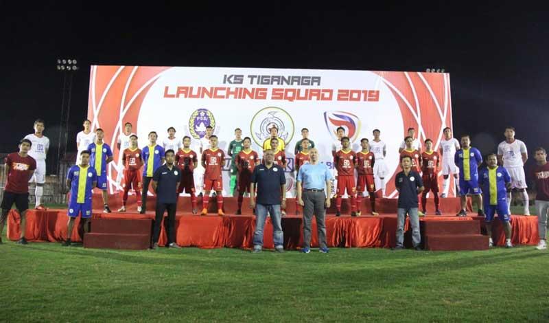 Tiga Naga Wakili Riau di Kompetisi Liga 3
